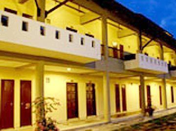 Best Western Merang Suria Resort