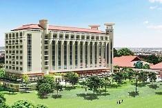 Nilai Springs Resort Hotel