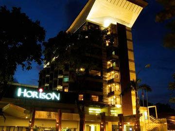Hotel Horison Ultima Makassar