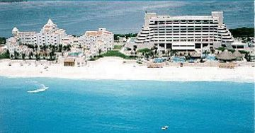Royal Solaris Cancun Hotel