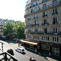 BridgeStreet Le Marais