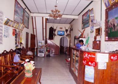 Aloonsotsai Guesthouse