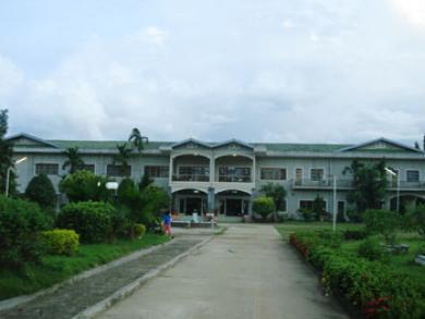 Attapeu Palace