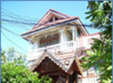 Souksomphone Guesthouse