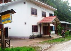 Pakbeng Guesthouse