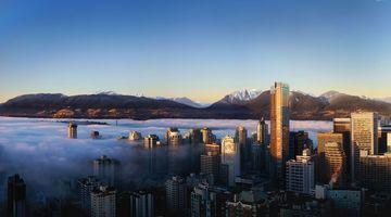 Shangri-La Hotel - Vancouver