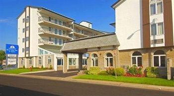 Americas Best Value Inn & Suites (Chalet)