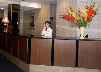 Confederation Place Hotel