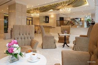 โรงแรมคอสโมโพลิแทน ฮ่องกง