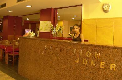 Joker Hotel