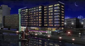 Inntel Mainport Rotterdam