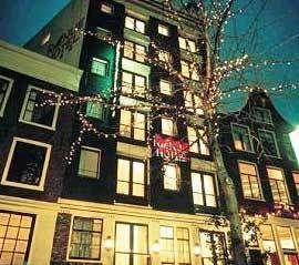 Avenue Hotel Amsterdam