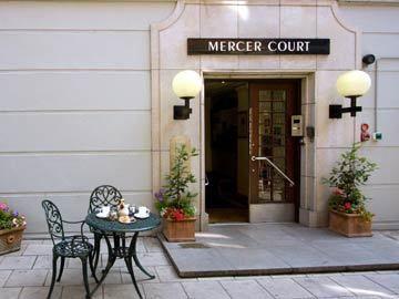 MERCER COURT