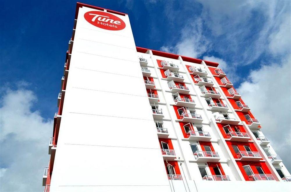 Tune Hotel Cagayan De Oro
