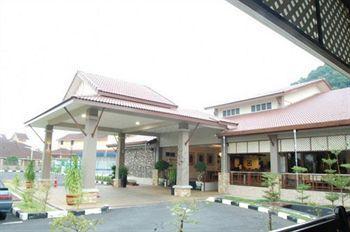 Seri Malaysia Kangar