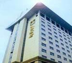 Comfort Inn and Suites Beijing