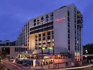 Mercure Hotel Saarbruecken City