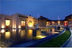 JE Mansion Beijing