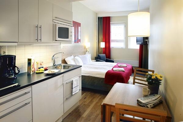 Stayat Stockholm Lindhagen Hotel