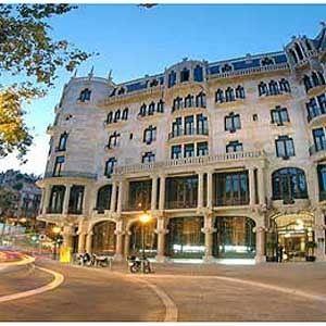 Hotel Casa Fuster G.L. Monumento