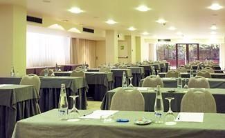 Hesperia Sarria Hotel