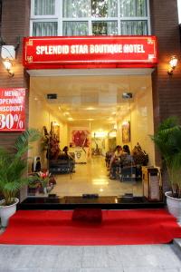 Splendid Star Boutique Hotel