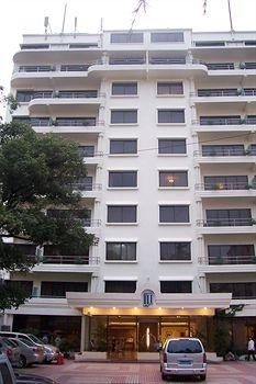 Jin Jiang Dahua Hotel
