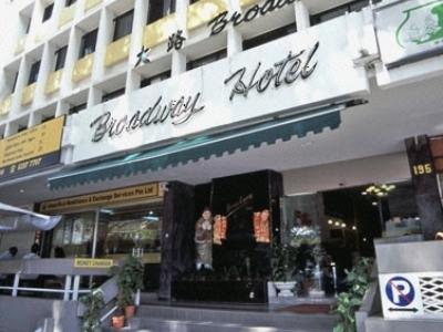 Broadway Hotel Singapore