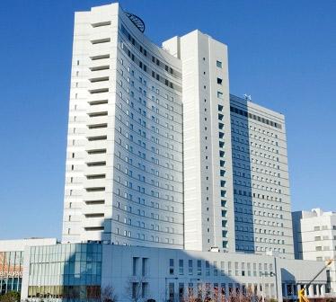 Tokyo Bay Ariake Washington Hotel