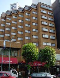 Parkside Hotel Ueno