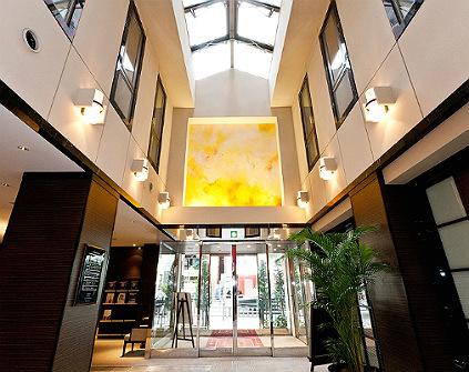 Hotel Sotetsu Fresa Inn Tokyo-Akasaka