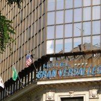 Gran Versalles Hotel