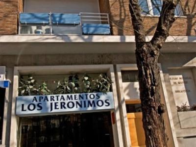Los Jeronimos