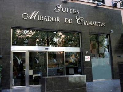 Husa Mirador De Chamartin