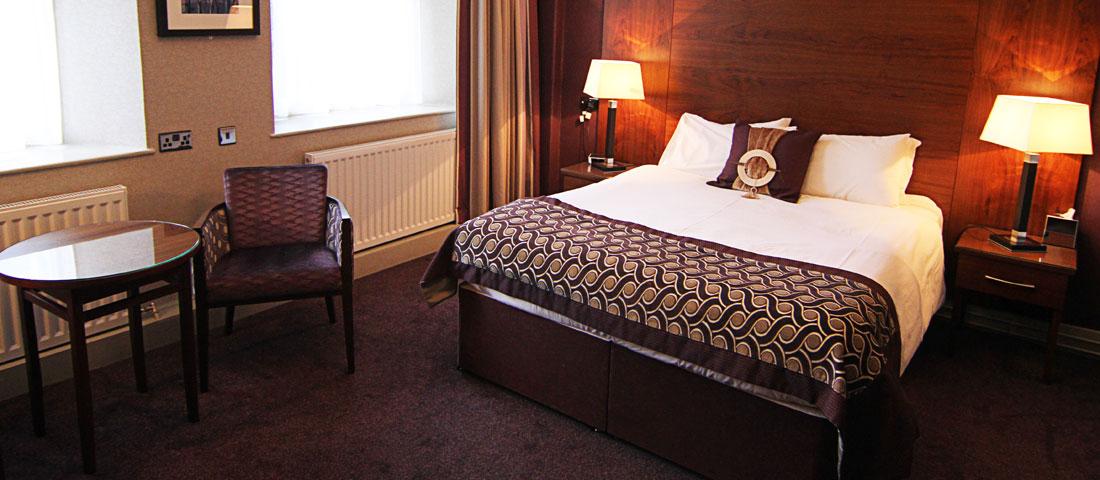 Best Western Links Hotel