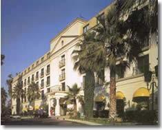 Swissotel Cairo El Salam