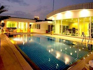 โรงแรม เดอะ ทีโวลิ กรุงเทพ