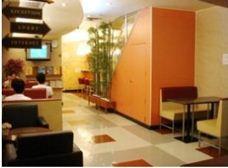 โรงแรม เดอะ รีเจนท์ สีลม