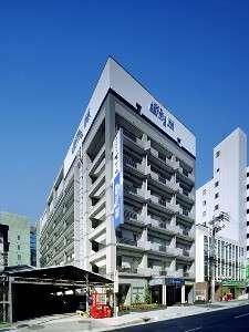 Dormy Inn Umeda Higashi