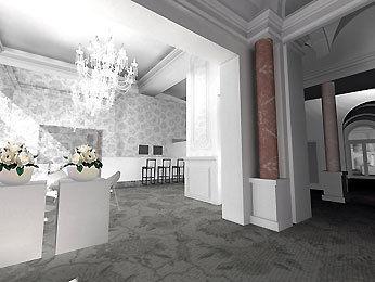 Hotel Nemzeti Budapest-Mgallery Collection