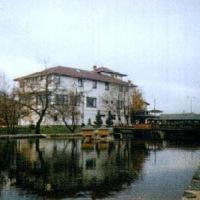 Rimski Most Hotel- Sarajevo