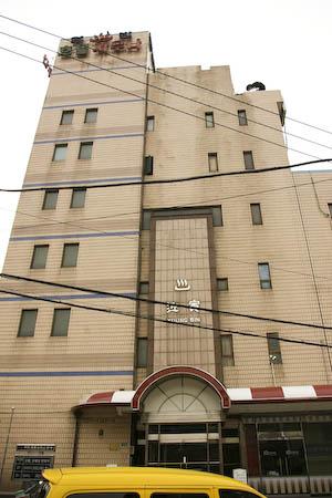 Yeongbin Hotel