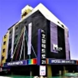 Hotel Metro 21