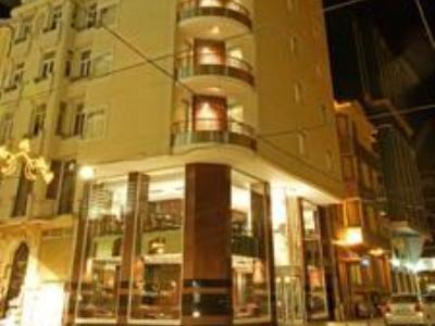 SV Hotel Taksim Istanbul