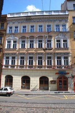 EuroAgentur Hotel Tosca