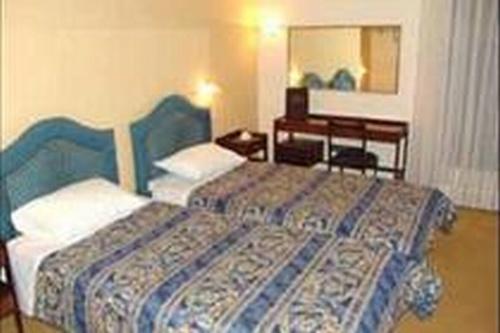 Achilleion Hotel