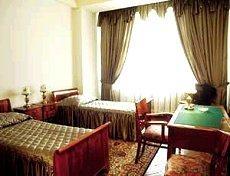 Ukraina Hotel Moscow