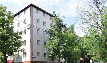 Hotel Sokolniki