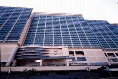 Mexan Harbour Hotel Hong Kong