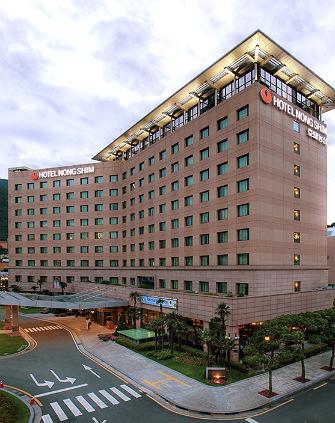 Busan Nongshim Hotel